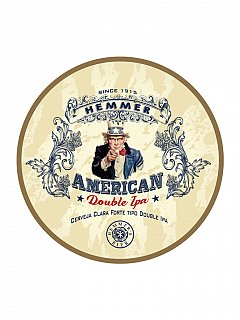 Kit Bolachas - Cervejas IPA e American Double IPA - 4 unidades