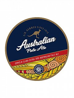 Kit Bolachas - Cervejas Australian Pale Ale e California Common - 4 unidades