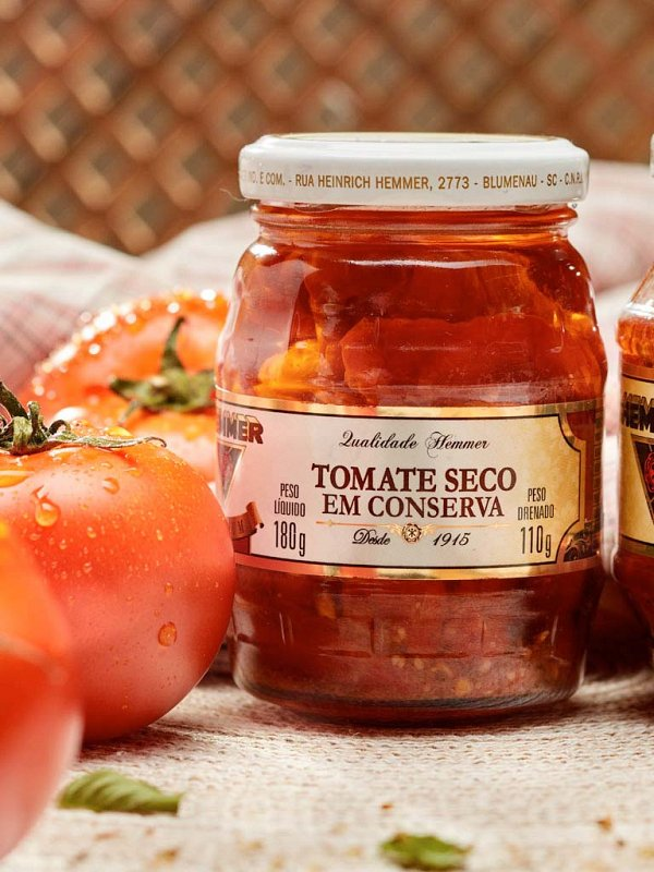 Tomate Seco - 110g