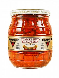 Tomate Seco - 400g