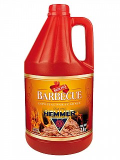 Kit Barbecue 3,8kg Hemmer - 4 unidades