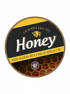 Bolacha - Cervejas Honey e Brown Ale Chocolate - 1 unidade