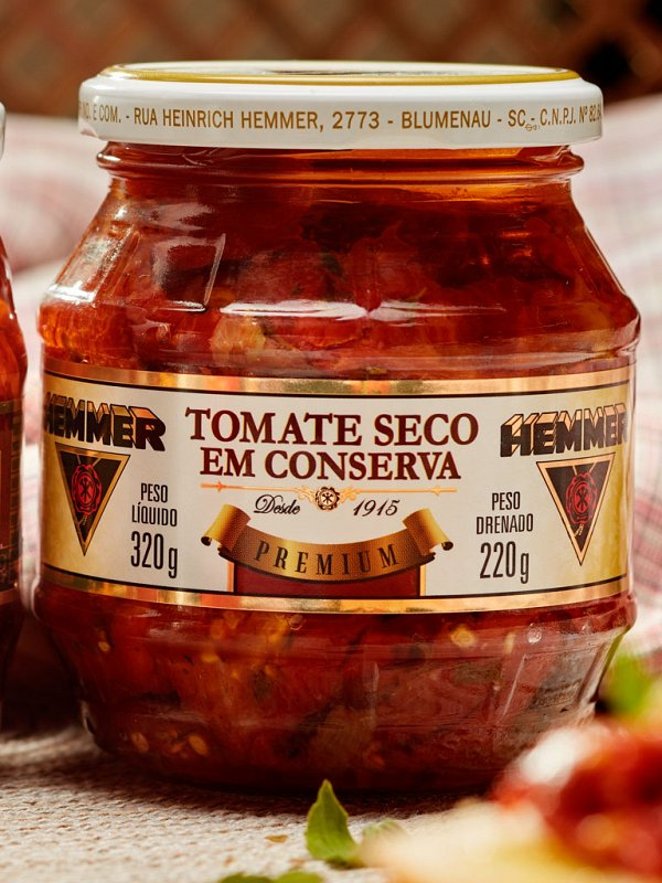 Tomate Seco - 220g